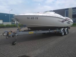 andere Boote Yamaha LS 2000 Jetboat 2000