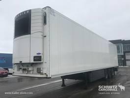 semi-remorque réfrigérée Schmitz Cargobull Diepvriesopbouw Standaard Dubbeldeks 2012