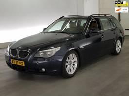 autovetture familiare BMW 5-serie Touring 530i Executive 2007