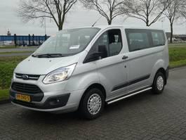 monospace – minibus Ford TRANSIT CUSTOM 300 2.2 tdci 2013