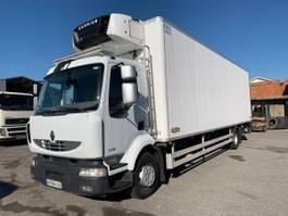 camião refrigerado Renault Midlum 2010