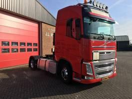 hazardous materials tractorhead Volvo FH EURO 6 2013