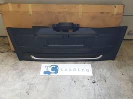 kabina díl pro nákladní vozidla DAF XF 106 gril.
