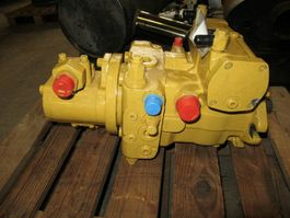 hydraulic system equipment part Bomag A4VG71DGDT1/32L-XSF10K021E-S