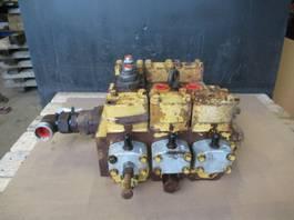 układ hydrauliczny część do maszyny Caterpillar 245D