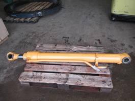 hydraulic system equipment part Hyundai Robex 110-7