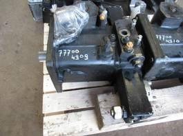 układ hydrauliczny część do maszyny Caterpillar C13
