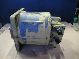 hydraulický systém díl zařízení Hitachi HTM450-A