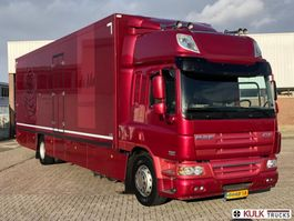 автохолодильник DAF CF 75 310 Theo Mulder / Raceteam TOP CONDITION! 2010