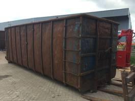andere Container Onbekend 40 kuub containerbakken ijzerbakken schrootcontainers