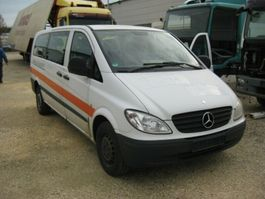 autobus taksówka Mercedes Benz Vito 111 CDI