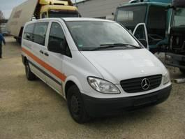 minibus Mercedes Benz Vito 111 CDI