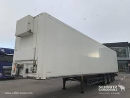 refrigerated semi trailer Schmitz Cargobull Koelopbouw 2005