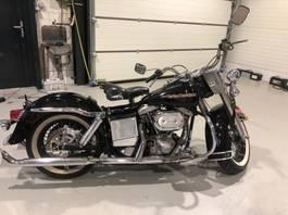 motocykl Harley-Davidson Elektra 1200 1978