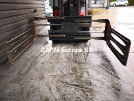 other internal transportation and industrial heavy duty 77G-WCS-42 2011