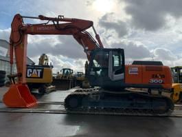 crawler excavator Hitachi ZX280 LCN-3 **BJ2007 *8708H* Klima* Hammerleitg* 2007
