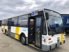 city bus Van Hool PERFECT CONDITION !! 2000
