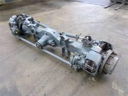 Axle truck part Liebherr LTM 1130 5.1 axle number 1