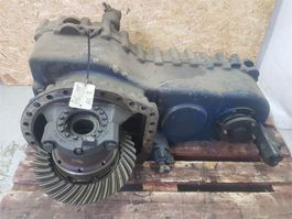 Gearbox truck part Terex Tussenbak Demag AC 155