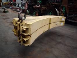 other equipment part Faun Counterweight Faun RTF 50-4