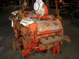 Engine truck part Detroit 6V 53 DETROIT DIESEL