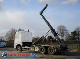 Kontejnerový systém díl pro nákladní vozidla Meiller RK 20.67 Demo 2018