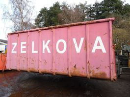 andere Container open Container