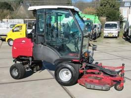 segadora tipo tractor Toro Groundsmaster 3400 4WD Cirkelmaaier 2012