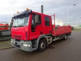 drop side truck Iveco EURO CARGO 120E24 !! OPRIJWAGEN 2006