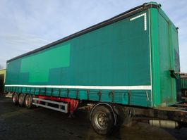 sliding curtain semi trailer Renders 3 ASSIGE SCHUIFZEIL + SCHUIFDAK + KEURING !!! 2001
