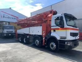 concrete pump truck Renault Lander 32.470 Cifa K 41 L 2012