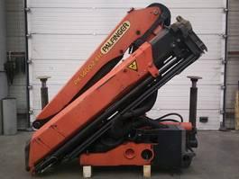 loader crane Palfinger PK 14002 EH 2010