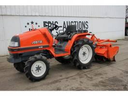 Landwirtschaftlicher Traktor Kubota A155