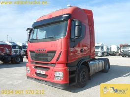 cab over engine Iveco AS440S42T/P - WE HAVE 5 IN STOCK 2020