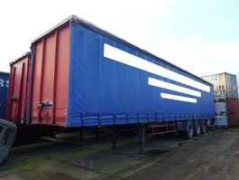 sliding curtain semi trailer Renders 3 ASSIGE SCHUIFZEILEN TRAILERS !! 4 STUKS !! 1999