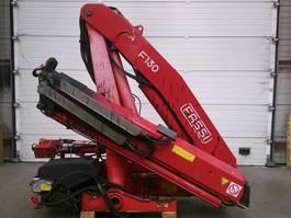 loader crane Fassi F130A.22 2001