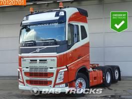 Standard SZM Volvo FH 460 6X2 VEB+ Hydraulik Liftachse Euro 6 2014