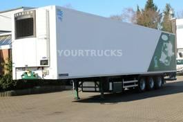 refrigerated semi trailer Lamberet Carrier Vector 1850Mt/Strom/Tri-Temp/ATP 11.2020 2011