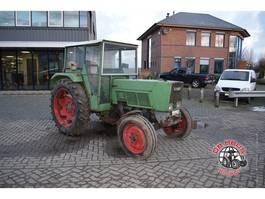 trattore agricolo Fendt Farmer 105