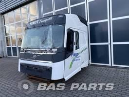 cabine truck part Volvo Volvo FH4 Globetrotter L2H2 2015