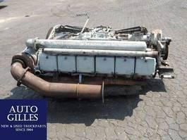 Engine truck part Mercedes-Benz 846A / MB 846 A