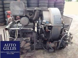 Engine truck part Mercedes-Benz OM906LA 909 910 mit Gebläse, Kehrmaschine 2001