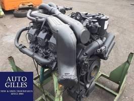 Engine truck part Mercedes Benz OM401LA / OM 401 LA 2009