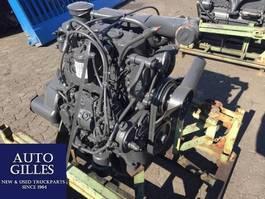 Engine truck part Mercedes Benz OM364LA / OM 364 LA 2010