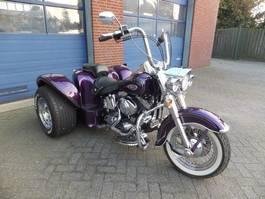 трайк Harley-Davidson FLSTC 'SANTIAGO CHOPPER' TRIKE 1995