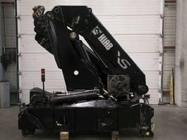 loader crane Hiab 422 EP-XS 2004