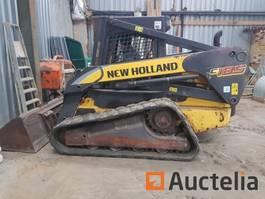 otra pieza de equipo New Holland c185 2007