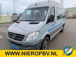 minivan - passenger coach car Mercedes Benz SPRINTER 311cdi 9 persoons airco 2009