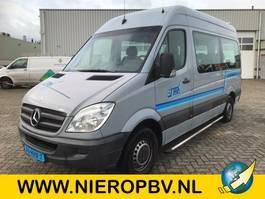 minivan - passenger coach car Mercedes Benz SPRINTER 311cdi airco 9 persoons 2008