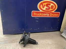 Hydraulic system truck part Scania PTO flens flensverbinding EG661/663/665 Scania